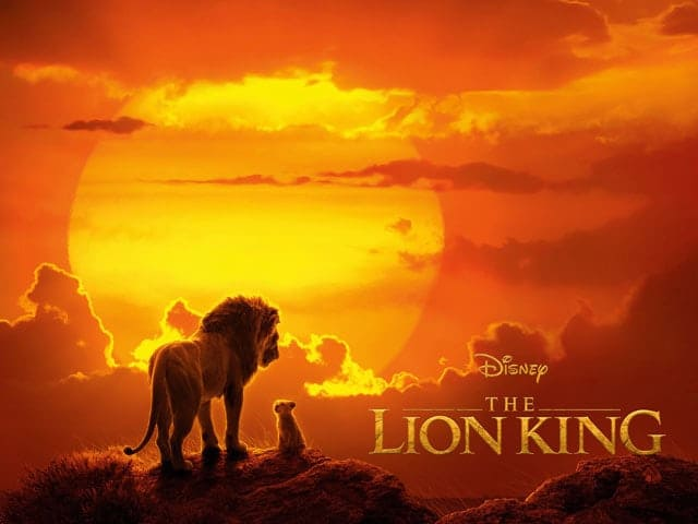 The LionKing