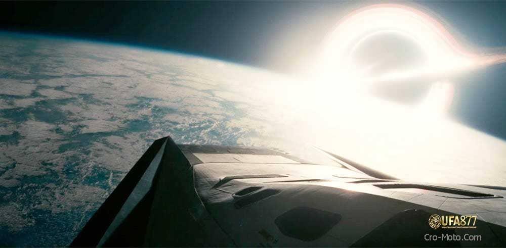 Interstellar 2014